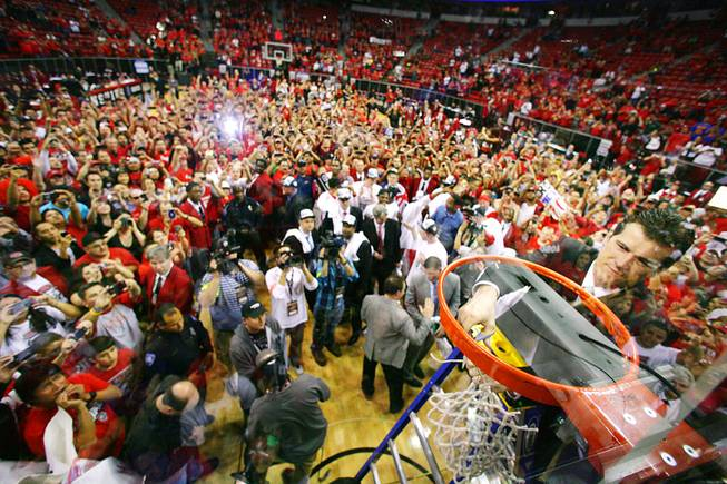 2012 MWC Tournament Championship Game