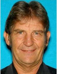 James Klever, 64, left his home about 11:30 a.m. Wednesday, March 14, to go for a hike near Black Mountain and was reported missing about 7 p.m.