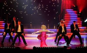 Dancing With the Stars Live in Las Vegas