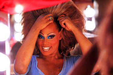 Drag queens meet bowling and billiards at the new venue.