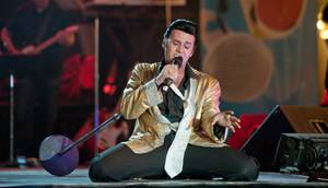2012 Ultimate Elvis Weekend: Elvis Contest Prelims