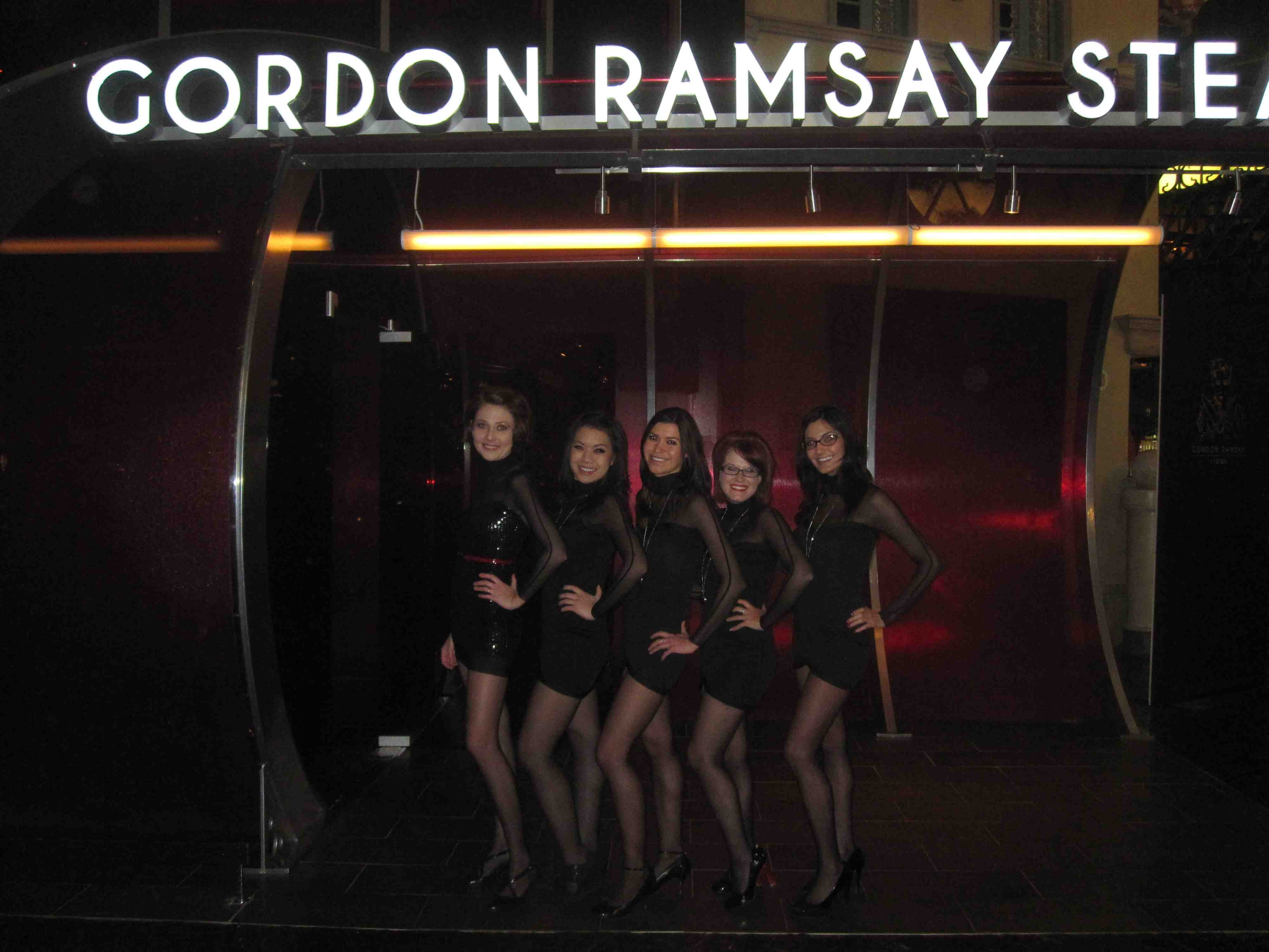 photos dagger in garter belt gordon ramsay steak uniforms dazzle