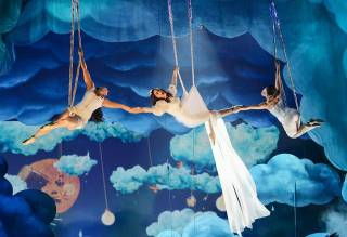 Katy Perry performs during the 2012 Billboard Music Awards at MGM Grand Garden Arena on Sunday, May 20, 2012.