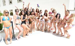 2013 Pleasure Pool Bikini Contest: May 25, 2013