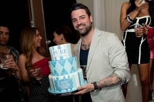 Ryan Labbe's 30th Birthday at Pure