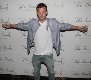 Rob Dyrdek's 38th Birthday at the Bank