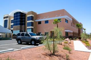 The Martin Luther King Health Center, a 31,000-square-foot facility offering general medicine and OB/GYN clinical services, celebrates its opening Monday, June 11, 2012, in Las Vegas. The Affordable Care Act included $728 million in grants for community health centers like the Martin Luther King Health Center, which expects to treat 11,000 patients annually.
