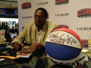 Meadowlark Lemon.