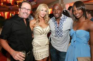Donald Driver and Friends at Wynn, Encore