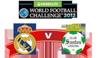 World Football Challenge