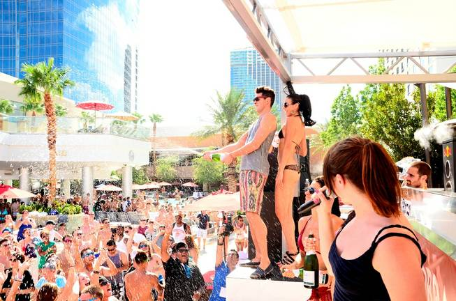 Cobra Starship at Palms' Ditch Fridays on Friday, Aug. 3, ...