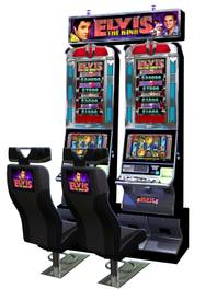 The Elvis slot from manufacturer IGT carries one of the larger progressive jackpots in Nevada.