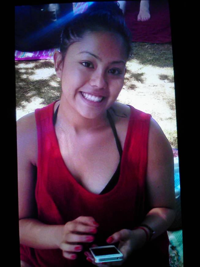 Melissa Duran, 17, was kidnapped Friday morning, Aug. 31, from her home and found the next day.