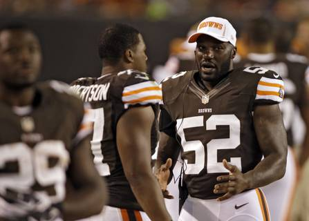2012 Cleveland Browns