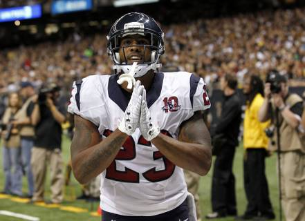 2012 Houston Texans