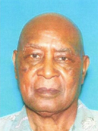 John Collier, 80, has been missing since Tuesday, Sept. 25.