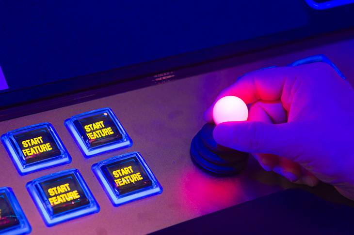Sandoval signs bill allowing for skill in slot machines - VEGAS INC