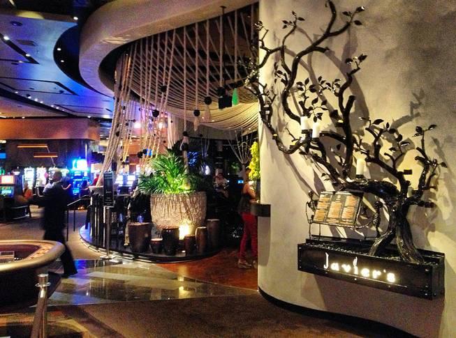 Javier S Restaurant Opens In Las Vegas At Aria Las Vegas