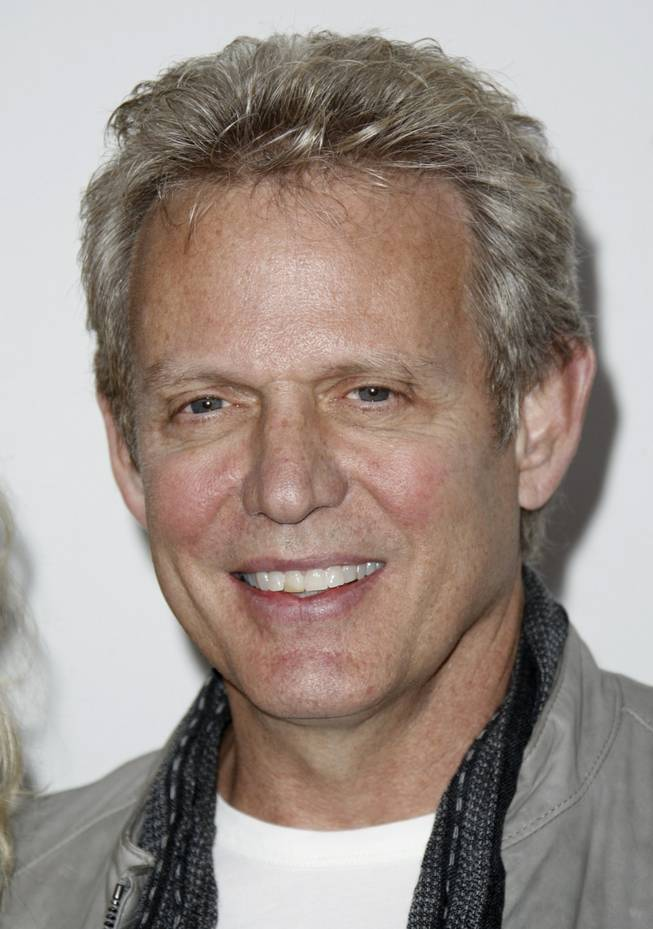 "Don Felder arrives at ""The Grammy Nominations Concert Live"" in Los Angeles on Wednesday Dec. 3, 2008."