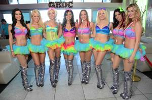Season 2 of GBDC at the Palms