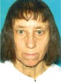Metro Police is asking for the public's help locating 63-year-old Barbara Walschek, who went missing Monday, Oct. 29, 2012 around 12 p.m. Walschek was last seen in the area near Harmon Avenue and Decatur Boulevard and may be in need of immediate medical attention.