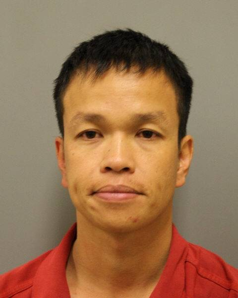 Tuy Thai of Henderson is accused of making fake calls to 911.