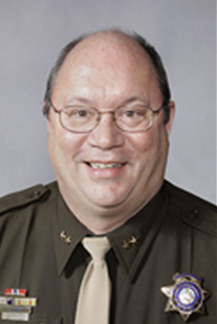 Assistant Sheriff Ray Flynn
