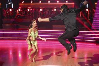 Melissa Rycroft and Tony Dovolani win ABC's