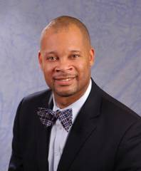 Senator Aaron Ford of the 11th (2013) Nevada Senatorial District.