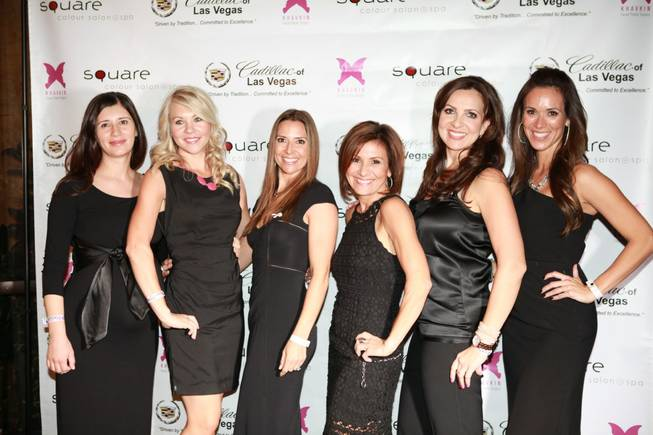 Smiles for Survivors board members