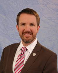 Assemblyman David Bobzien of the 77th (2013) Nevada Assembly District.