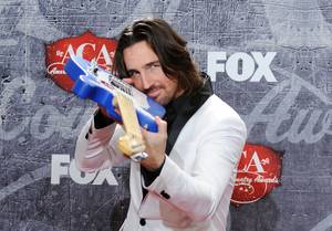 2012 American Country Awards: Backstage