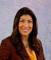 Assemblywoman Lucy Flores of the 77th (2013) Nevada Assembly District.
