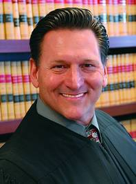 Judge Steve Jones