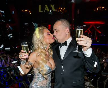 "Business has been so good for ""Peepshow"" at Planet Hollywood starring Coco Austin that producers are hoping she'll stay longer than her current ..."