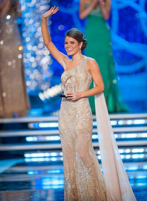 Miss Maryland Joanna Guy and Miss Illinois Megan Ervin win ...
