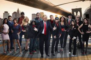 'All-Star Celebrity Apprentice' on NBC
