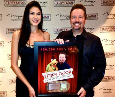 Happy summer from The Fators! We thought, for fun, that we would write this column together. I'll start. It's been an exciting time for all of us ...