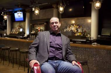 "Spike TV's ""Bar Rescue"" with Jon Taffer as the makeover maestro wrapped its three-episode shoot here Sunday when the show unveiled the new ..."