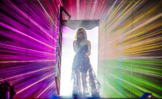 Carrie Underwood's
