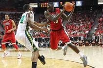 MWC Tournament: UNLV vs. Colorado State