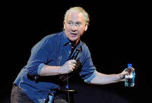 Bill Maher at Pearl at the Palms