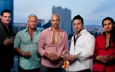 "Season 4 of ""Gigolos"" premiered Thursday on Showtime, racking up impressive ratings for its sexy and salacious stories. The Las Vegas studs promise ..."