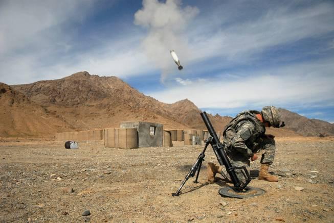 Probe of fatal mortar shell blast resurrects memories of weapon's