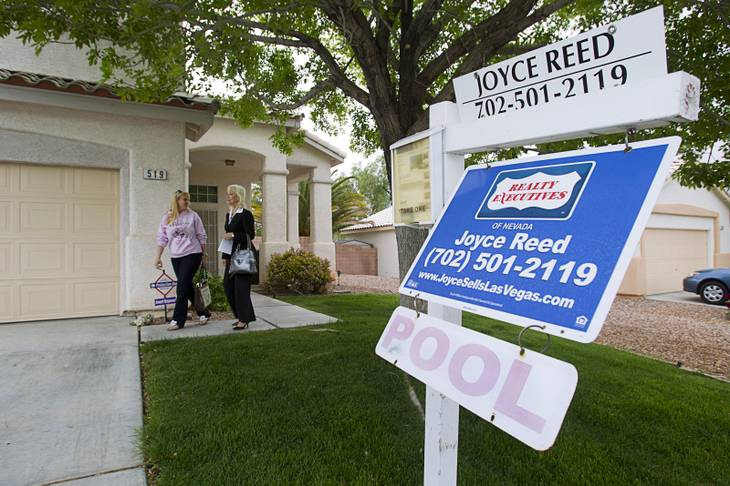 las vegas investors real estate house flippers