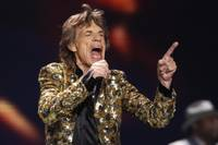 The Rolling Stones are likely to OK a second show while in Las Vegas at T-Mobile Arena in October in between appearances over two weekends at the new desert music festival Desert Trip in Indio, Calif. Will The Who follow them here right after their Desert Trip concerts?