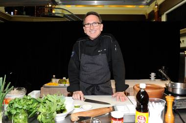 "Two Las Vegas chefs and possibly a third will be seen in the next edition of ""Top Chef Masters"" this summer on Bravo. RM Seafood champion Rick ..."