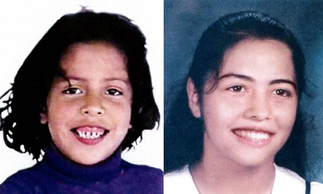 Las Vegas detective compares unsolved 1999 missing person case to 'a