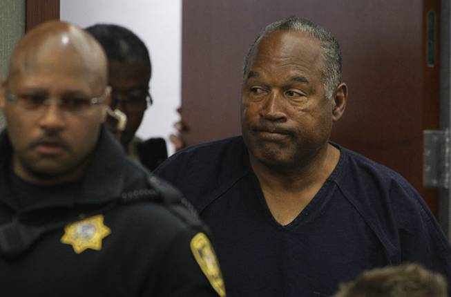 O.J. Simpson Hearing Day 5