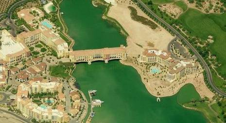 The Yacht & Beach Clubhouse and The Westin Lake Las Vegas Resort & Spa  – Lake Las Vegas
